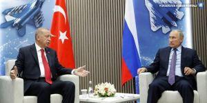 Putin: Suriye'de güvenli bölge olumlu bir adım