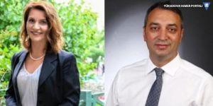 İBB'de iki daireye yeni başkanlar