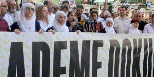Kayyım protestosu: Diğer iller 'biz özgürüz' demesin