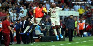 5 kırmızı kart, 5 gol, kazanan Galatasaray