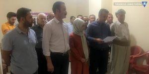 HDP Şemdinli Örgütünden '1 Eylül' mesajı
