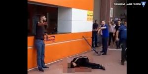 Batman cinayeti: Beş polis açığa alındı