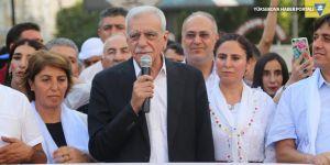 Ahmet Türk hakkında 'eşbaşkanlık' soruşturması açıldı