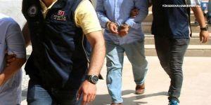 32 kişiye 'FETÖ' gözaltısı