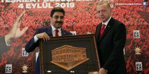 Erdoğan'dan parti kuranlara: Fitne tüccarları