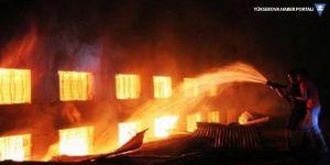 Hindistan'da havai fişek fabrikasında patlama: 16 ölü