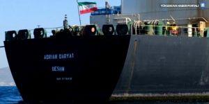 ABD'den İran tankerinin kaptanına milyon dolarlık teklif