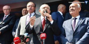 CHP lideri Kemal Kılıçdaroğlu: Sırtı kalınlara karşıyım