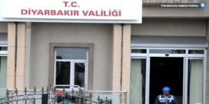 Diyarbakır Valiliği: İlçelere kayyım hazırlığı haberleri gerçeği yansıtmıyor