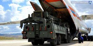 ABD'den S-400 açıklaması: Türkiye'ye yaptırımları inceliyoruz