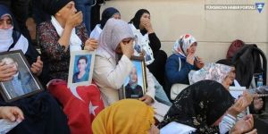 HDP'den Diyarbakır'da eylem yapan annelere davet