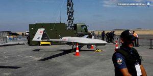 Libya Ordusu: Türkiye'ye ait 3 drone'u düşürdük