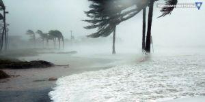 Meteoroloji uyardı: Şiddetli rüzgar geliyor