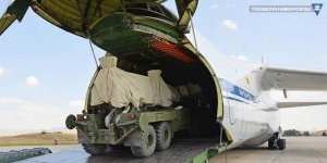 Milli Savunma Bakanlığı: İkinci batarya tamam, S-400'lerin Nisan 2020'de faal hale getirilmesi planlanıyor
