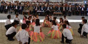 Hakkari'de 'İlköğretim Haftası' kutlandı