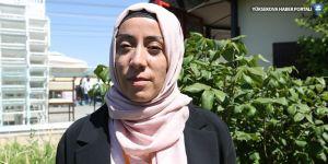 HDP'li Karayazı Belediye Eşbaşkanı Melike Göksu gözaltına alındı