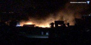 Liberya'da okulda yangın: 30 çocuk öldü