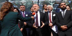Temelli'den Demirtaş açıklaması: Yargı sistemine karşı adalet arayışı sürüyor