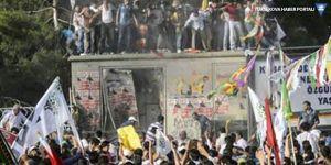 Diyarbakır patlama davasında Davutoğlu'nun dinlenme talebine ret