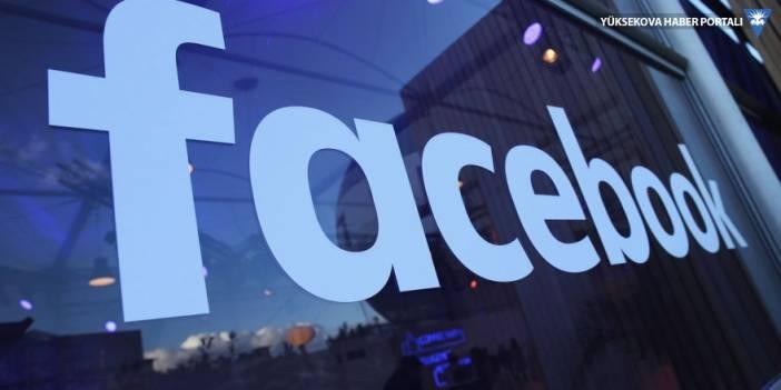 Facebook gizlilik soruşturması kapsamında binlerce uygulamayı kaldırdı