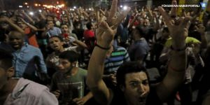 Mısır'da Sisi karşıtları sokağa çıktı