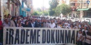 TMMOB'dan Demokrasi Nöbeti'ne destek: Halk asla affetmeyecek