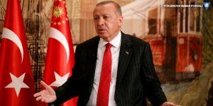 Erdoğan: ABD'nin teröre desteğini görmeme lüksümüz yok