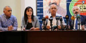 Demirtaş'ın avukatları suç duyurusunda bulunacak