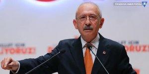 Kılıçdaroğlu: Toplum ikiye bölünmüş