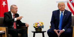 Murat Yetkin: Erdoğan'ın Trump umudu 25'indeki yemeğe kaldı