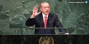Erdoğan'ın BM konuşmasına Mısır'dan tepki