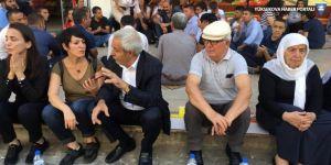 Diyarbakır'da hayat nöbeti