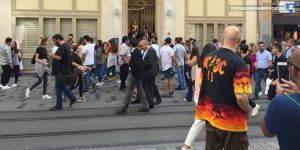 İstanbul'da 5,8'lik deprem korkuttu