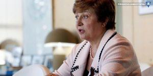 Kristalina Georgieva IMF başkanı oldu