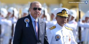 Erdoğan: İnşallah kendi savaş uçağımızı da yapacağız