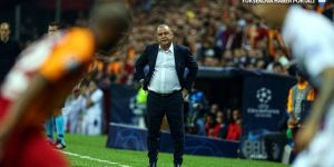 Galatasaray PSG'ye mağlup oldu
