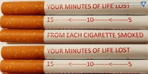 Pakettekinin etkisi azaldı: Sigaraya tek tek uyarı!