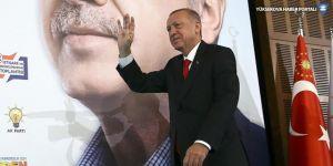 AK Parti kampında Erdoğan'ın korumaları şikayet edildi