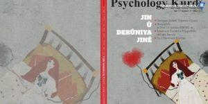 Psychology Kurdî'den yeni sayı
