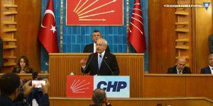 Kılıçdaroğlu: Demirtaş 'başkan yaptırmayacağız' dediği için haksız yere hapis yatıyor