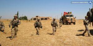 Reuters'a konuşan Türk yetkililer SDG'ye hava saldırısını doğruladı