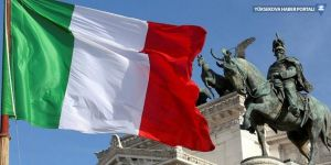 İtalya ve İran'dan Türkiye'ye ateşkes çağrısı
