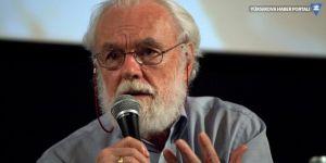 David Harvey'den 'Suriye Harekatı' tepkisi