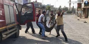Urfa ve Mardin'de biri bebek, dört kişi öldü
