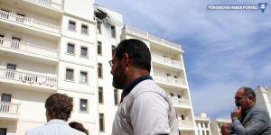 DTK ve HDP heyeti Nusaybin'e gitti
