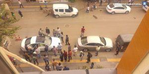 Bismil Belediyesi Eşbaşkanları gözaltına alındı