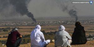 Fransa: Kürtleri ve Suriye halkını bırakmayalım