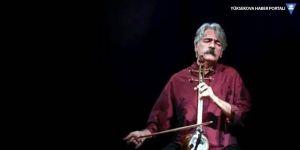 İranlı Kürt sanatçı Kayhan Kalhor İstanbul konserini iptal etti