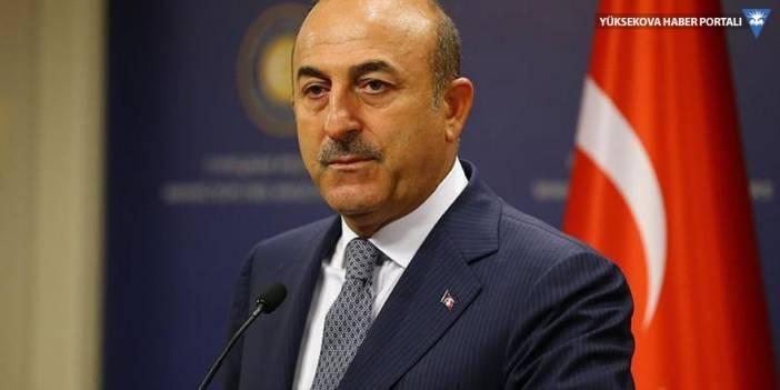 Çavuşoğlu: Yurtdışında 32 vatandaşımız vefat etti