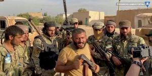 ÖSO: Hevrin Xelef'i biz öldürmedik, M4 karayoluna ulaşmadık